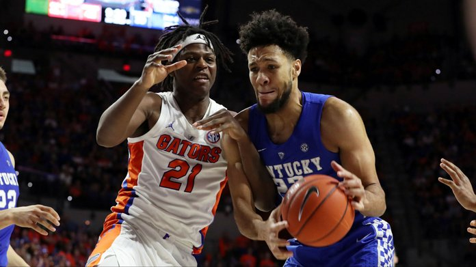 SEC Basketball Betting Guide: Florida & Kentucky Reign