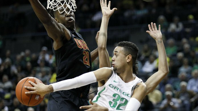 Oregon Tops Pac-12 Tournament Odds But USC May Be Best Bet