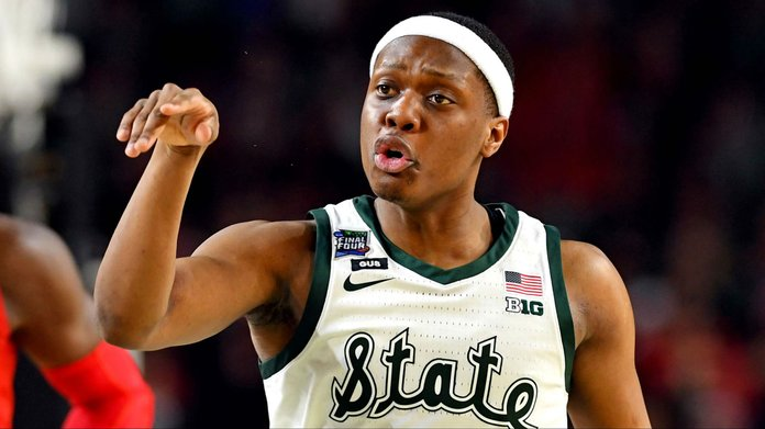 Why You Should Bet MSU & Duke in Champions Classic 2019