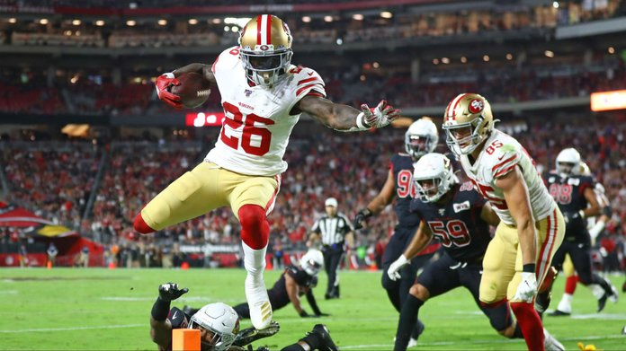 5 Seahawks-49ers Prop Bets & Betting Lines To Back On MNF