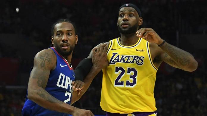NBA Betting Power Rankings & NBA 2020 Title Odds