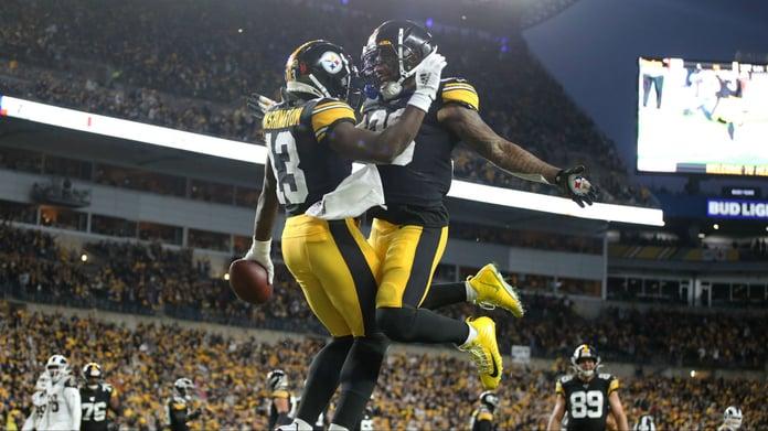 NFL Week 10 Betting Takeaways: Backed Teams Go Down Again