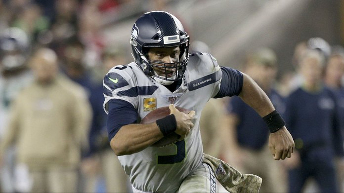 Should You Jump on Seahawks Now As Good NFC Betting Value?