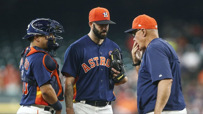 MLB Integrity Claim Weak Unless Astros Pay For Sign Stealing
