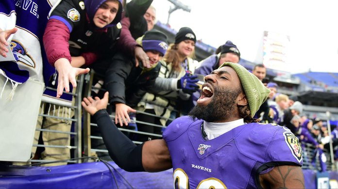 NFL Week 11 Betting Takeaways: Ravens Crush Spread Again