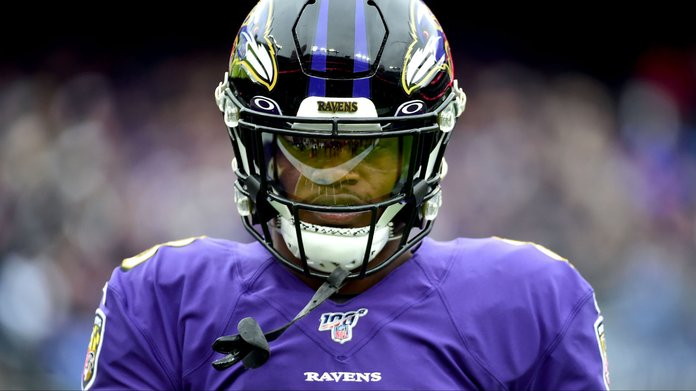 From +6600 to +170: Lamar Jackson New NFL MVP Favorite