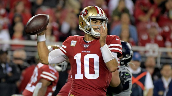 5 Packers-49ers Prop Bets & Betting Lines To Back On SNF