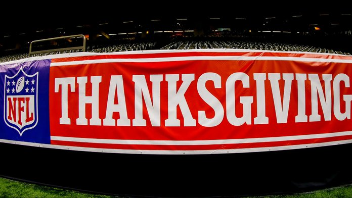 Complete NFL Thanksgiving 2019 Betting Guide, Odds & Tips