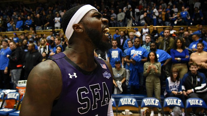 4 Teams That Could Pull Off a Stephen F. Austin-Style Upset