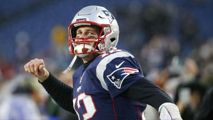 5 Patriots-Texans Prop Bets & Betting Lines To Back On SNF