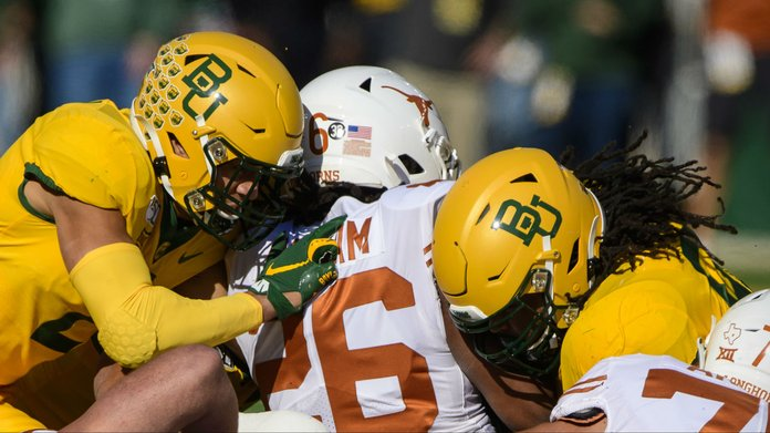 5 Betting Trends You Need to Know This College Bowl Season