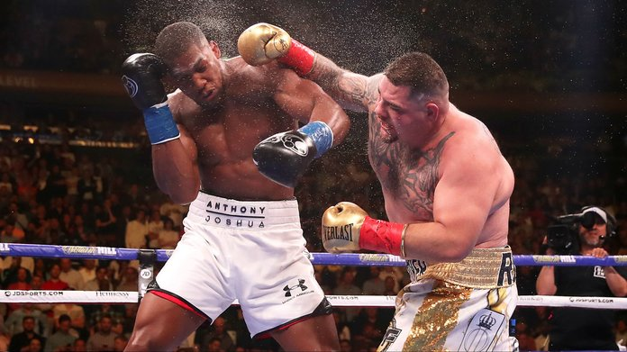 Andy Ruiz vs Anthony Joshua 2 Betting Odds, Tips & Best Bets