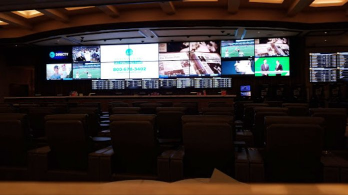 Indiana Sportsbooks Appealing Layover on Chicago-bound Trips
