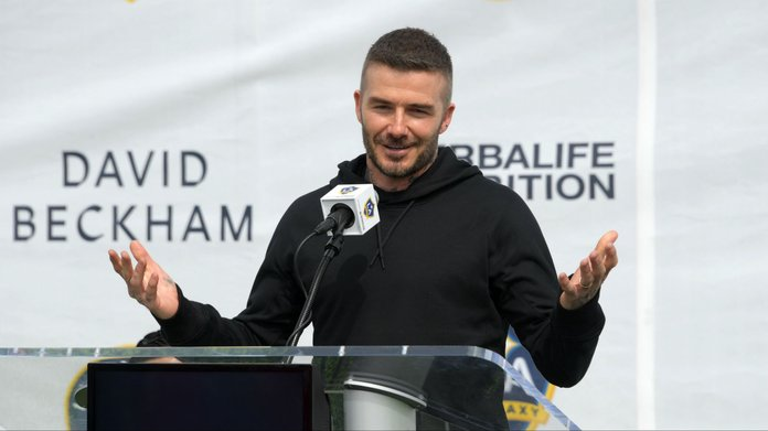 Why David Beckham's Inter Miami MLS Plan Deserves To Succeed