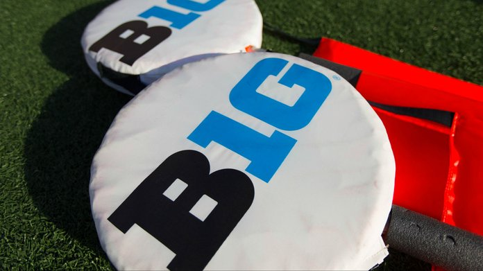 Indiana Betting Bounty Awaits Big Ten Championship Game Fans