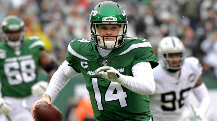 5 Jets-Ravens Prop Bets & Betting Lines To Back on TNF