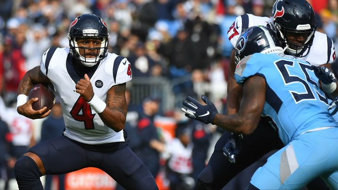 Prop Bets & Betting Lines To Back In Saturday NFL Games
