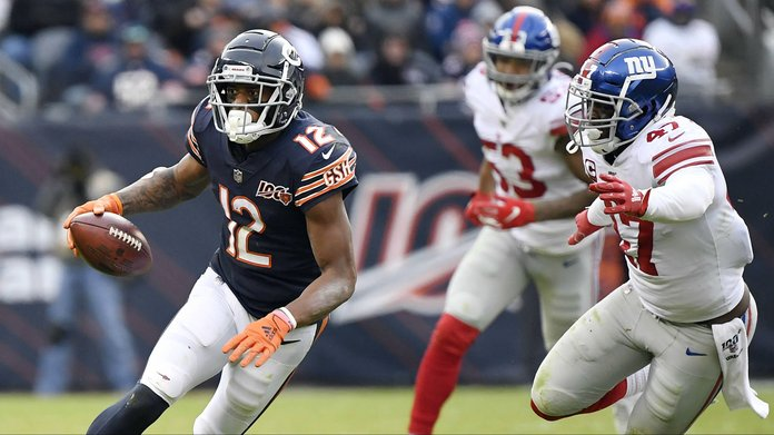 5 Chiefs-Bears Prop Bets & Betting Lines To Back On SNF