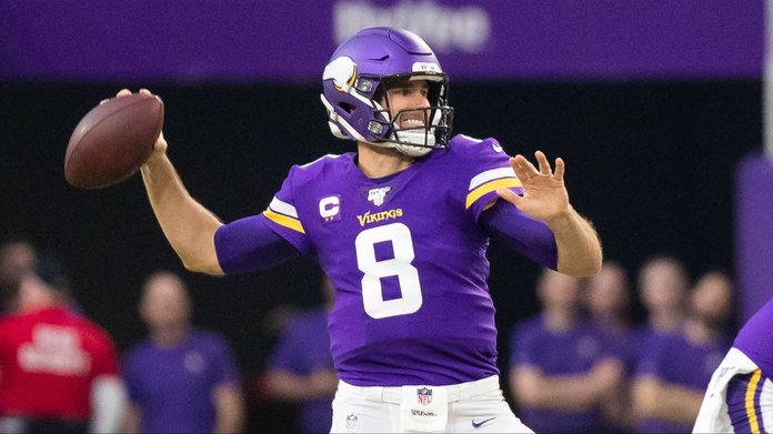 5 Packers-Vikings Prop Bets & Betting Lines To Back On MNF