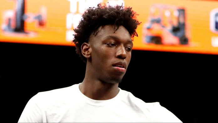 James Wiseman Departure Makes Memphis Longer NCAA Title Bet