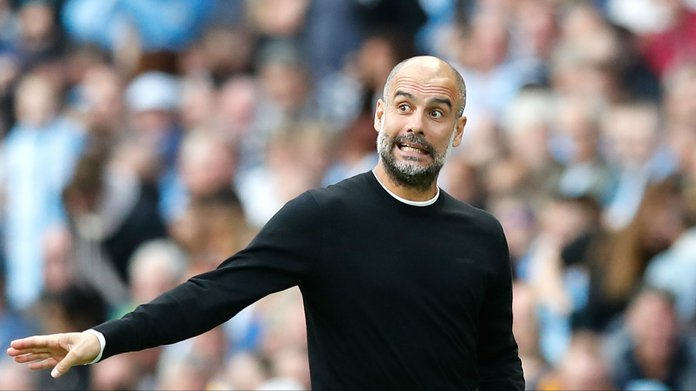 Why Guardiola Should Go All-Out To Win The Champions League