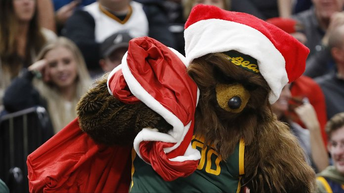 Ultimate NBA Christmas Games 2019 Betting Guide, Tips & Picks