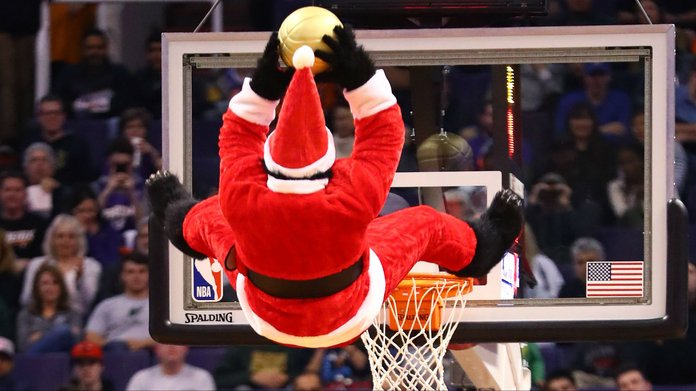 Which NBA Christmas Day 2019 4-Team Parlay You Should Back