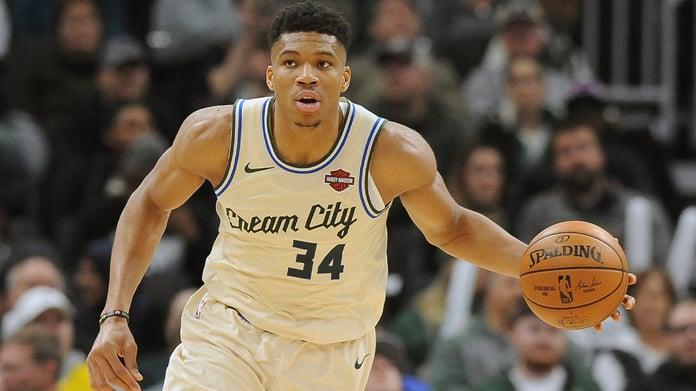 Follow Bucks-76ers Christmas Action On Nate Duncan's NBACast