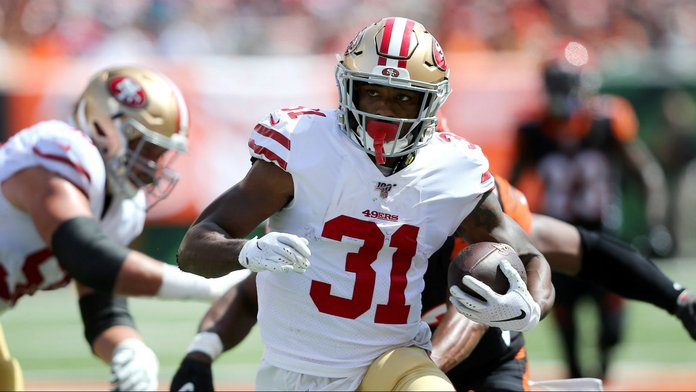 5 49ers-Seahawks Prop Bets & Betting Lines To Back On SNF