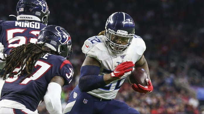 Top NFL Wild-Card Playoff Parlay: 'Pile Up The Points'