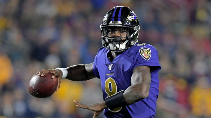5 Titans-Ravens AFC Divisional Playoff Bets & Lines To Back