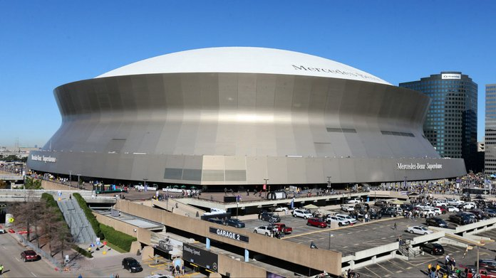 Louisiana Fails To Cash In On College Football Title Game