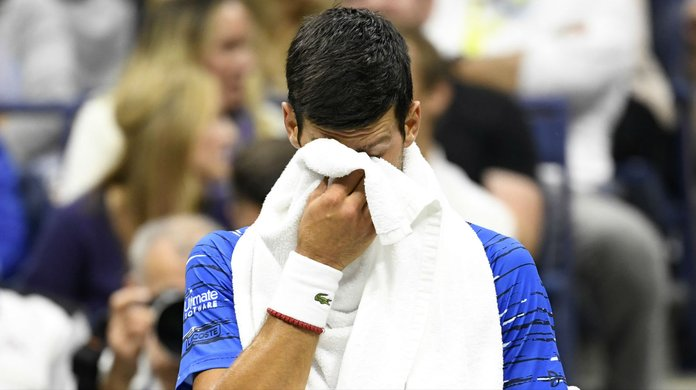 5 Value Bets to Dethrone Djokovic at Australian Open 2020