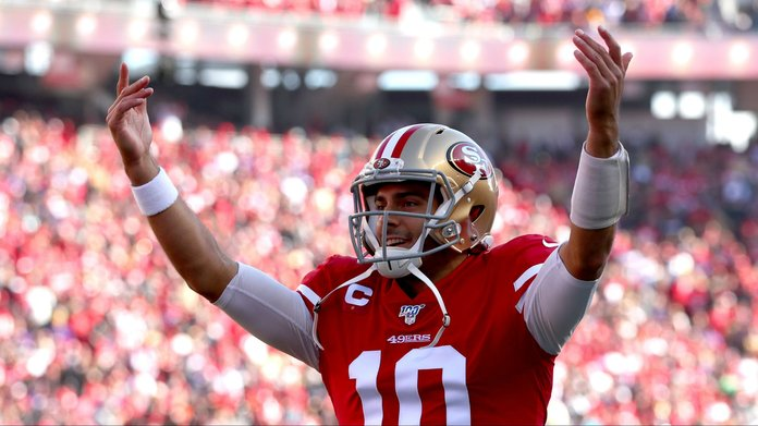 5 Packers-49ers NFC Championship Game Bets & Lines To Back