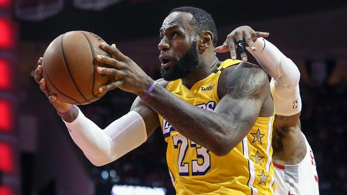 Follow Lakers-Celtics Game Monday On The Nate Duncan NBACast