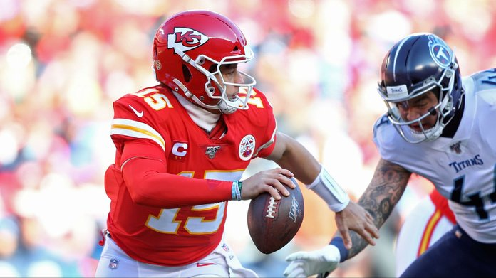 NFL Conference Championship Betting Takeaways: Over Rules