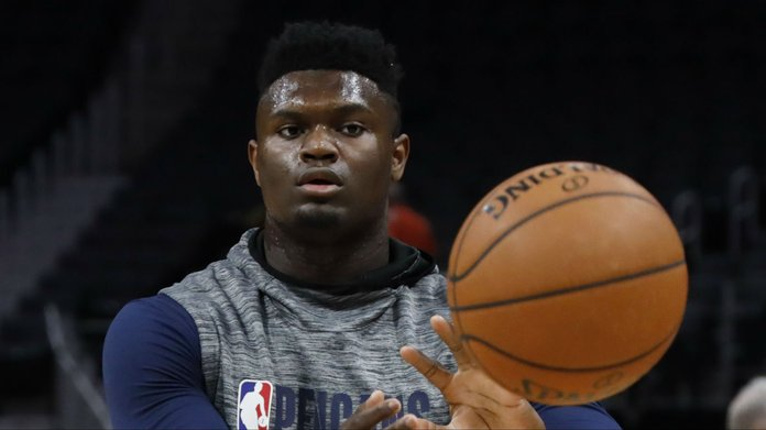 How Zion Williamson Return From Injury Impacts Your NBA Bets