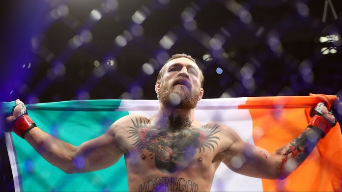 Conor McGregor's Odds Against 12 Potential Next Opponents