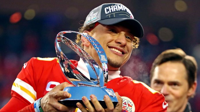 SLIPS: Super Bowl Bettors Hitting Chiefs-49ers Over Hard