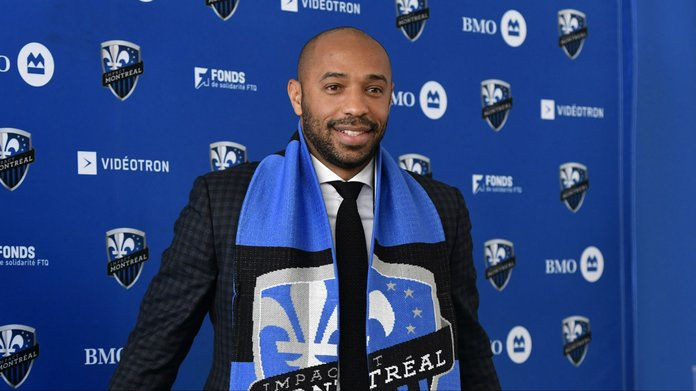 Why Monaco Failure Can Help Thierry Henry Bounce Back in MLS