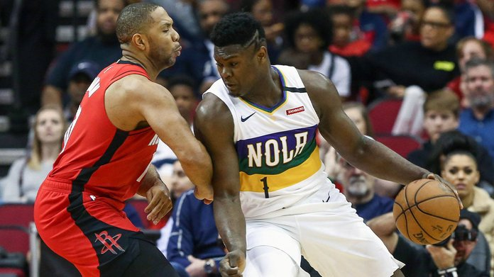 Follow Bucks-Pelicans Tuesday Here On The Nate Duncan NBACast