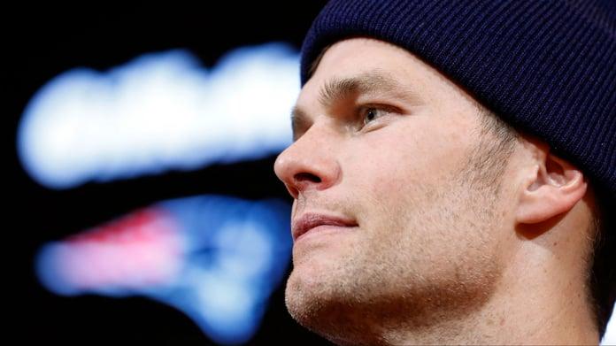 Buccaneers New Favorite In Tom Brady Free-Agency Odds