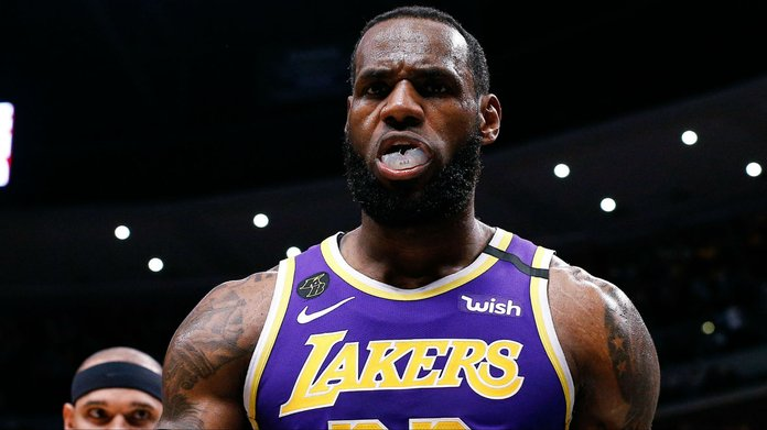 NBA All-Star Game 2020 Betting Guide, Odds & 4 Picks to Back
