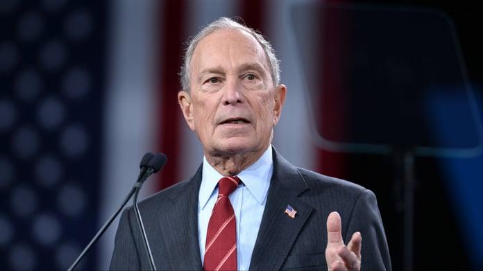 US Presidential Election Odds 2020 Weekly Rundown: Bloomberg Rising