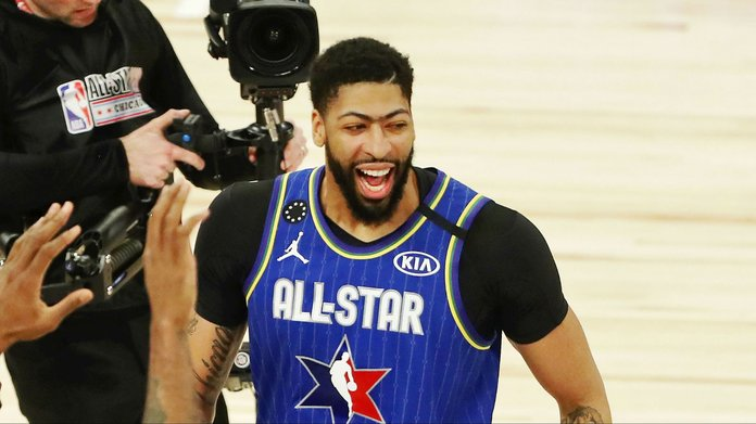 SLIPS: NBA All-Star Game Tight Finish Rewards Over Bettors