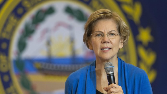 US Presidential Election Odds 2020 Weekly Rundown: Warren Surges