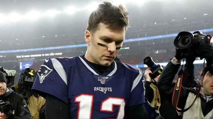 New Reports Rattle Tom Brady 2020 Futures Betting Market