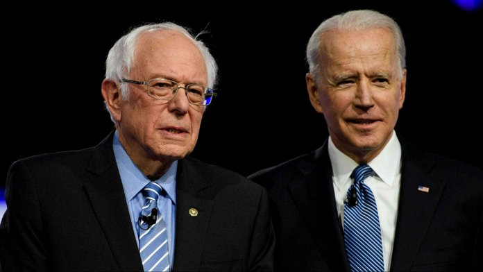 Super Tuesday Election Odds for Every Democratic Primary