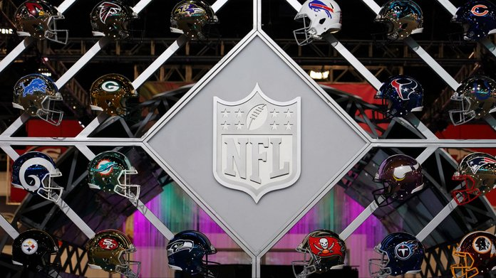 NFL Relationship With Sports Betting Beginning To Thaw