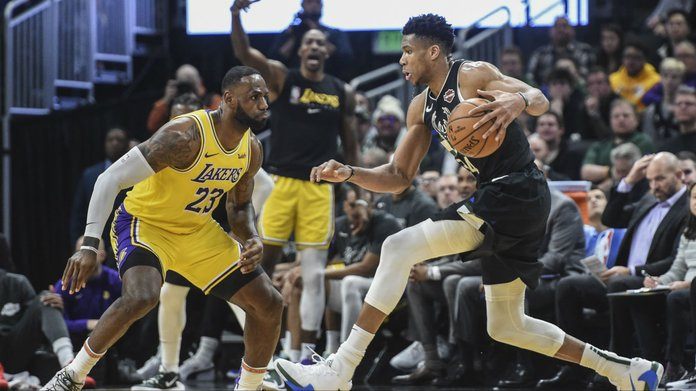 5 Bucks-Lakers Prop Bets & Betting Lines to Back in Showdown